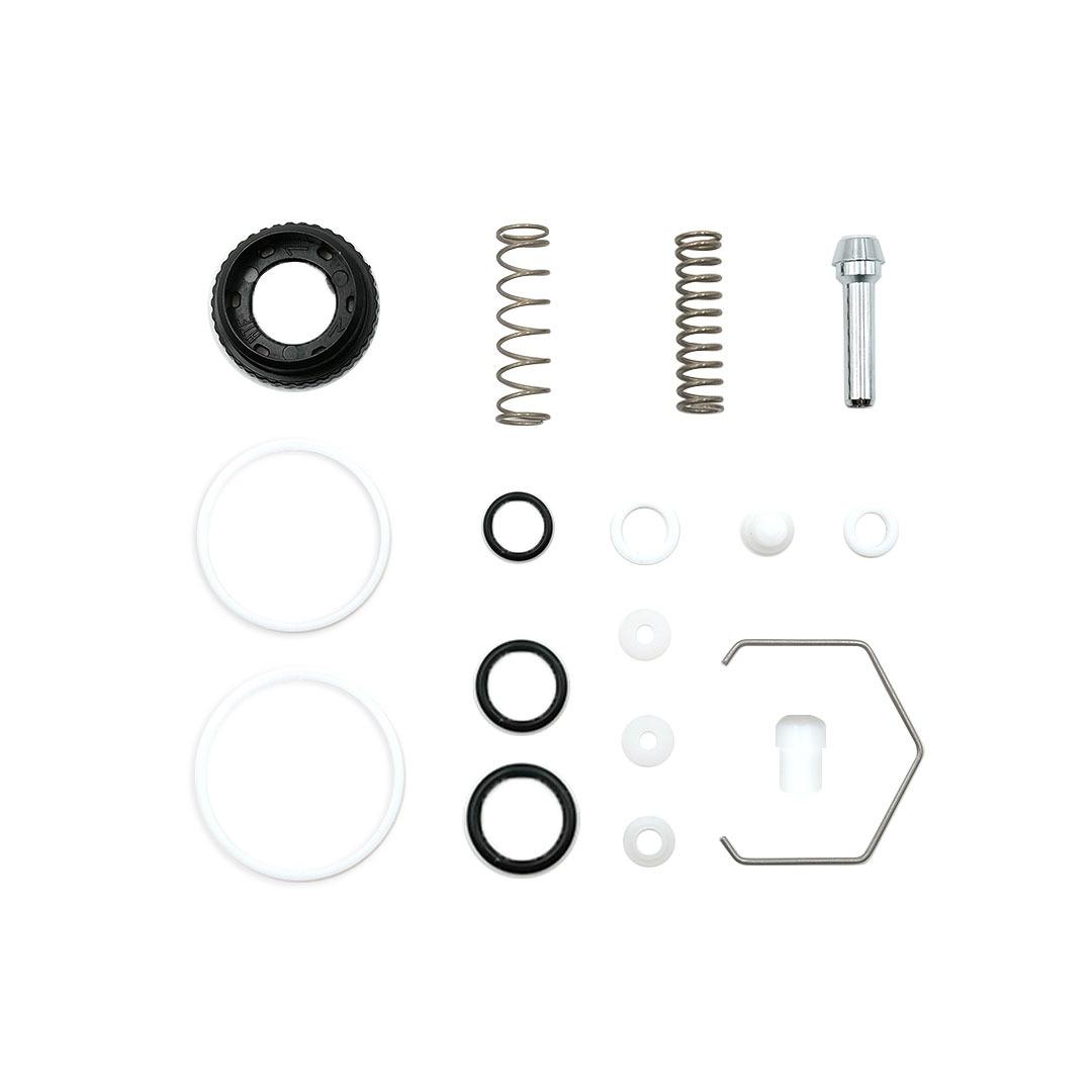 Gasket kit Slim Kombat / Slim Xlight HTE