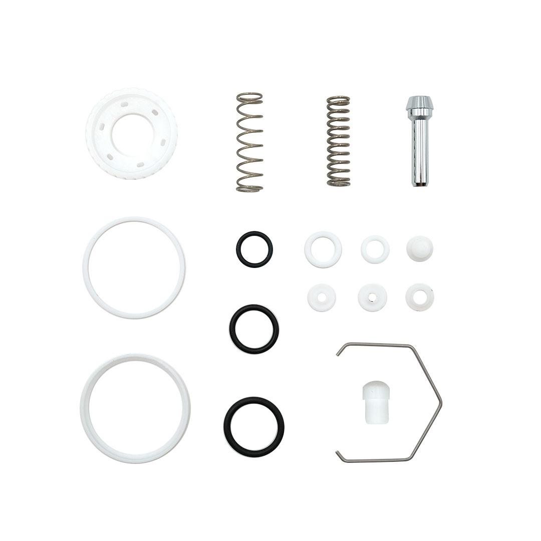 Gasket kit Slim Kombat / Slim Xlight HVLP